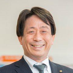 ティ・アイ・エス株式会社 代表取締役 岩井 健治 様