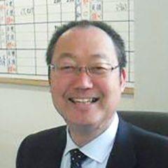 株式会社朝日通商 代表取締役 後藤 耕司様