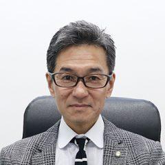 株式会社東洋 代表取締役 中村 秀夫様