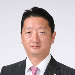 株式会社イビコン 代表取締役 清水 義弘様