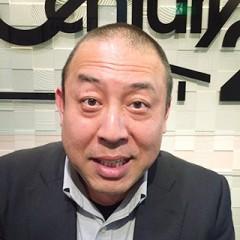 アンファング住宅販売株式会社 代表取締役 諸本 智久 様