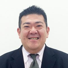 マネージャー 沼田 政人 様