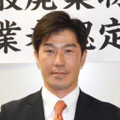 株式会社グリ-ンテクノ 代表取締役 星山 邦彦 様