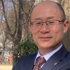 株式会社タック 代表取締役社長 瀧川 信二様