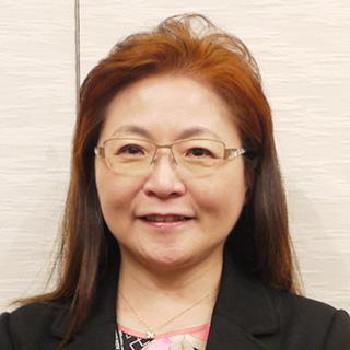 株式会社アイオプト 代表取締役 大原 佳子 様