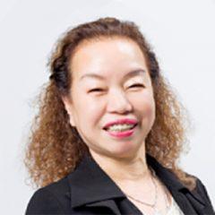 株式会社横浜ハーベスト 代表取締役 松薗 芳子 様