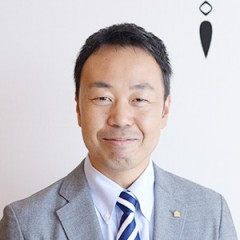 株式会社ハッピーホーム 代表取締役 清川 雅樹 様