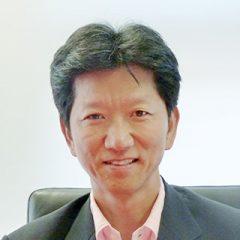 シーエススチール株式会社 代表取締役 松原 照明 様