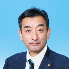 西日本エリ-トスタッフ株式会社 代表取締役 今泉 尊英様