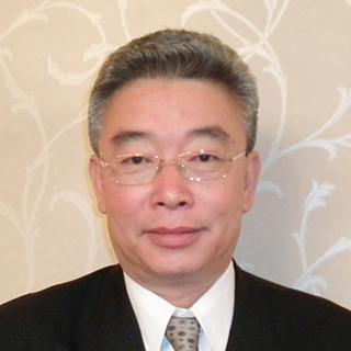 藤原厨機株式会社 代表取締役 藤原 敬二 様