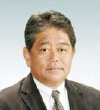 株式会社お菓子のさかい 専務取締役 酒井 秀樹 様