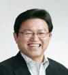 山のせピーエス株式会社 代表取締役 早藤 重忠様