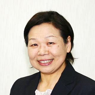 行信工業株式会社 取締役 鈴木 惠子 様