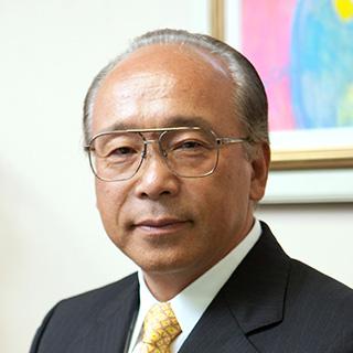 株式会社武蔵境自動車教習所 取締役会長 髙橋 勇 様