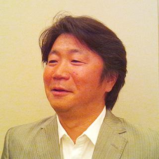株式会社三輝ブラスト 代表取締役社長 佐藤 輝明様