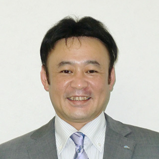 関空運輸株式会社 代表取締役 内畑谷 剛様