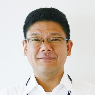 株式会社アイシード 法人営業部 部長 明石 雅由 様