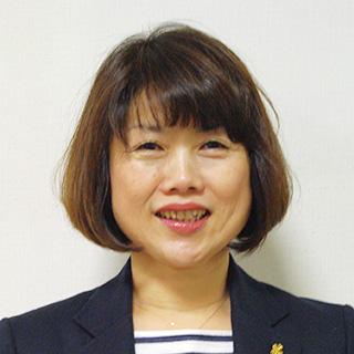株式会社オオツカ すまいるハッピー日進 施設長 加藤 靖子 様
