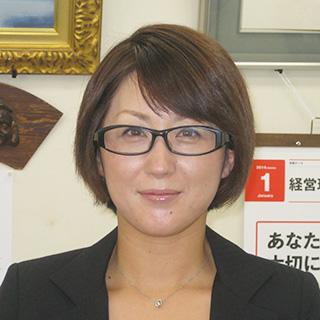 篠原食品株式会社 小野塚 久世 様