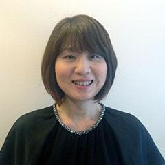 株式会社SHIN空間研究所 専務取締役 上杉 慶子 様