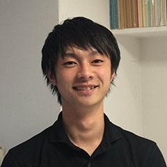 株式会社SHIN空間研究所 溝口 隼平 様