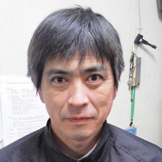 有限会社菊屋 代表取締役 東 隆文 様