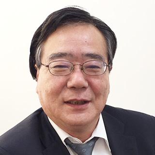 鳥海建工株式会社 代表取締役 鳥海 靖久 様