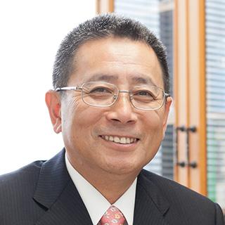 株式会社へいせい 常務取締役 青栁 秀昭 様