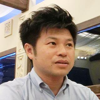 株式会社プランドゥ 取締役 磯貝 健仁 様