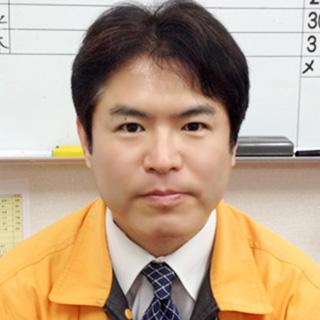 株式会社三ツ村クリーニング本店 代表取締役 三ツ村 正基 様