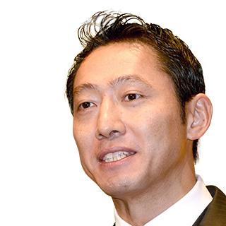 株式会社玉寿司 代表取締役社長 中野里 陽平 様