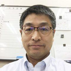株式会社シンホリ 代表取締役社長 近藤 智昭 様